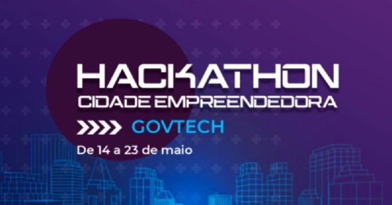 Hackathon Govtech 2021 traz premiação de 35 mil reais e incentiva soluções para gestão municipal
