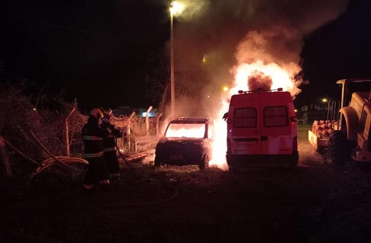 Prefeitura de Gurupi esclarece sobre incêndio na parte externa de escola municipal