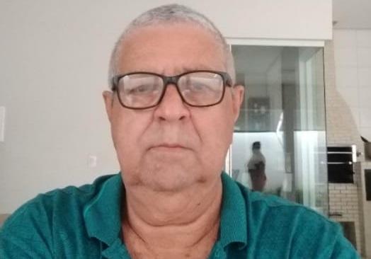 Faleceu João Antônio Alves (João da Meyre) vítima de covid-19