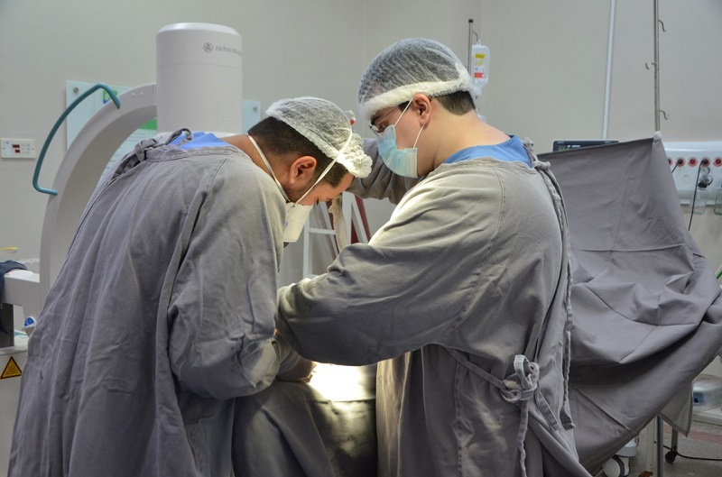 Hospital Geral de Palmas realiza força tarefa de cirurgias e diminui taxa de ocupação