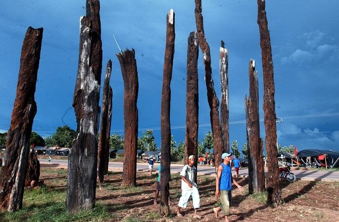 25 anos após o massacre de Eldorado dos Carajás, Pará é o estado que mais mata em conflitos agrários