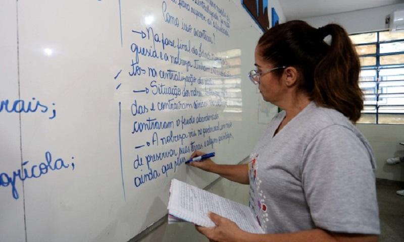 Aberta Chamada Pública para publicação de trabalhos no 2º Dossiê Temático 'Educação Básica no Tocantins'