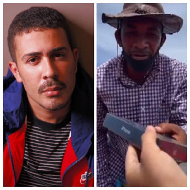 Homem ganha celular com valor de R$ 12 mil de Carlinhos Maia e vende aparelho em seguida por R$ 1.500