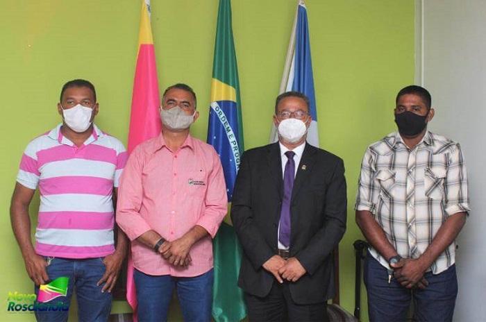Prefeitura de Nova Rosalândia considera semana produtiva e destaca agenda de ações desenvolvidas