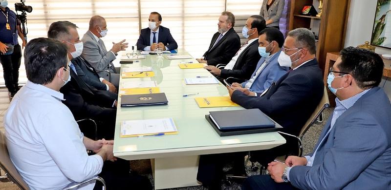 Governo do Tocantins e Argentina querem estreitar parceria comercial com foco no agronegócio e tecnologia