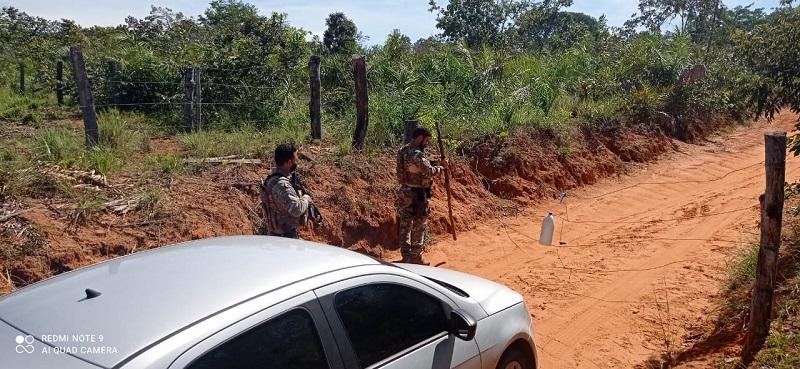 Polícia Civil prende homem suspeito de matar, esquartejar e esconder cadáver em Araguatins
