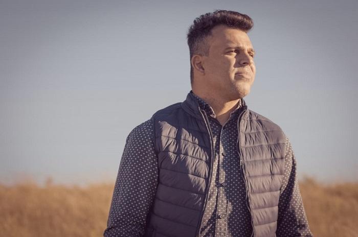 """Kadu Ferraz relata seu testemunho de vida na canção """"Deus Proverá"""""""