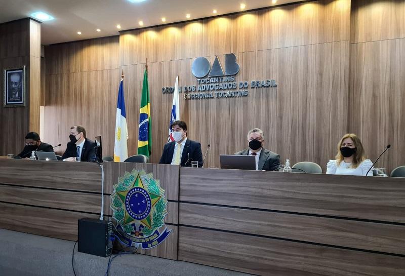 OAB 4.0 representa grande investimento em modernização na Ordem no Tocantins