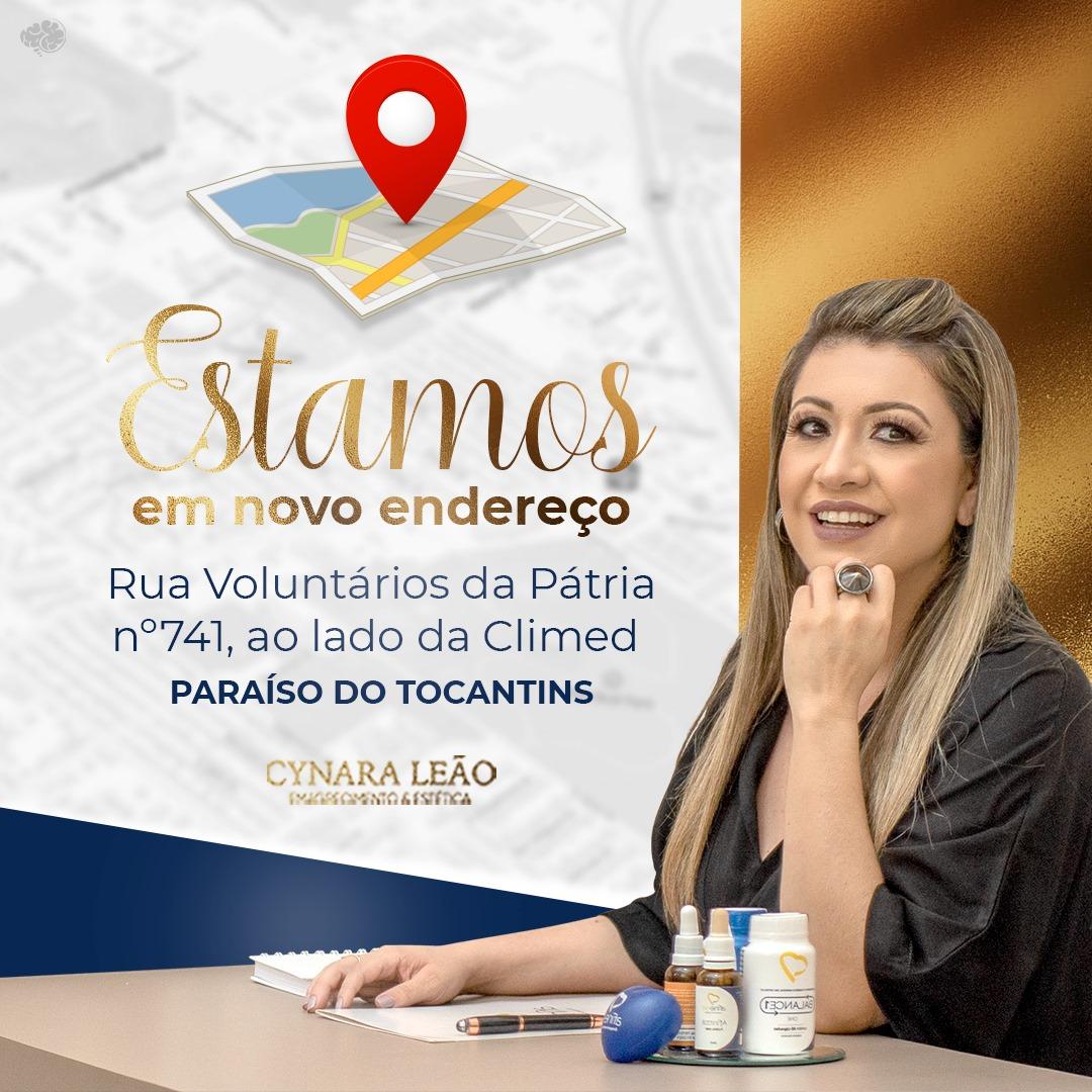 SPA Cynara Leão e Clínica CEFIP estão atendendo em novo endereço, em Paraíso
