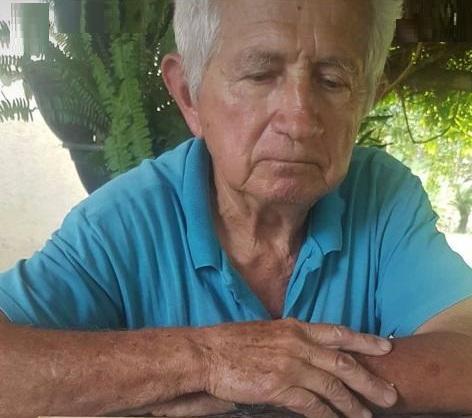 Morre Antenor Aguiar, agropecuarista pioneiro de Paraíso do Tocantins