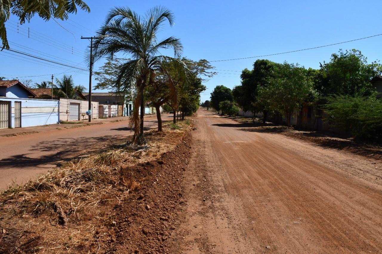Celso Morais recebe representantes da CODEVASF e trata de obras em Paraíso
