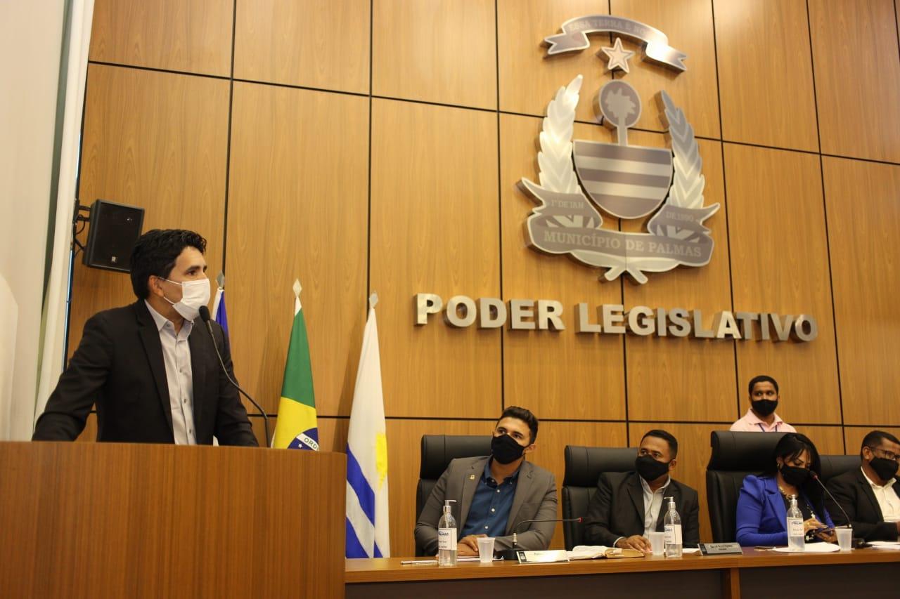 Professor Júnior Geo participa de audiência pública para debater o transporte público da capital