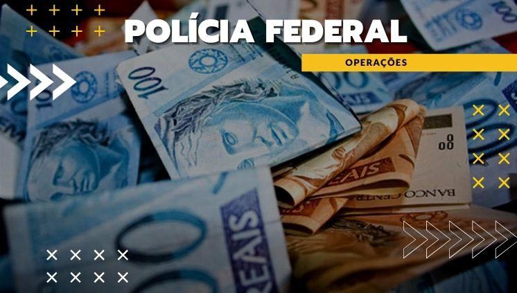 Polícia Federal combate comércio de moeda falsa em Palmas