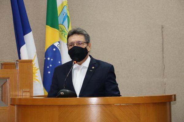 Damaso responde críticas e lembra que é reconhecido pela CNM como um dos deputados mais municipalistas do Brasil
