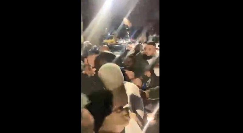 Palmeiras multa e afasta Patrick de Paula por presença em festa clandestina