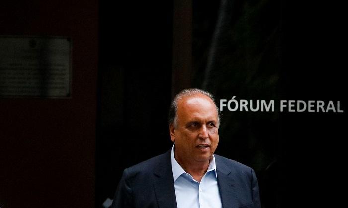 Ex-governador do Rio é condenado a 98 anos de prisão por corrupção
