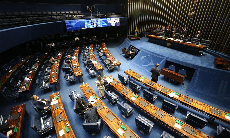 Senado aprova MP que aumenta a tributação sobre o lucro dos bancos