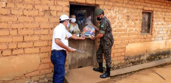 Projeto 'Foco no Fogo' visita município de Lajeado