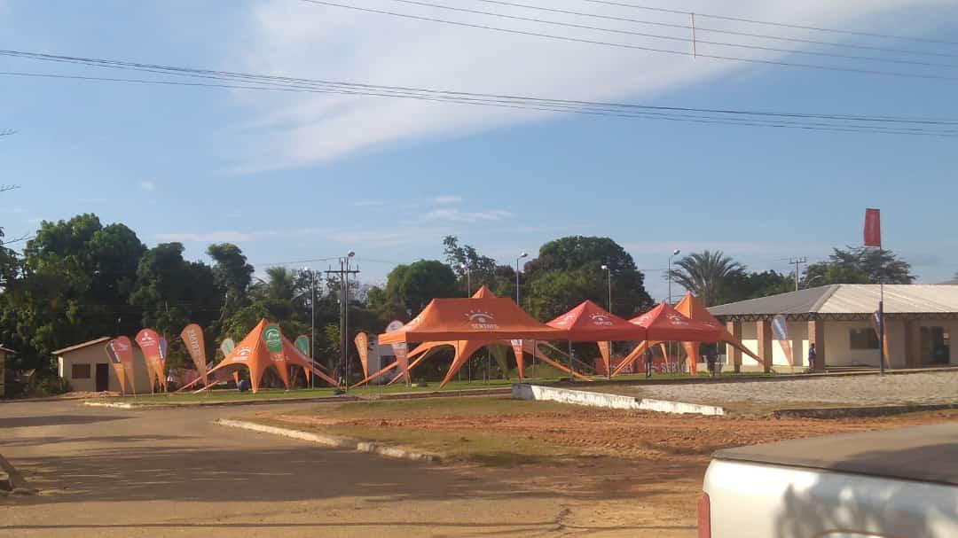 Governo do Estado nos últimos preparativos para o Rally Baja Jalapão