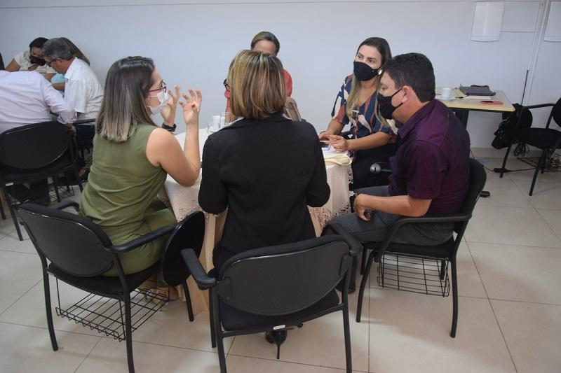 Prefeitura de Barrolândia adere ao programa Cidade Empreendedora do Sebrae Tocantins