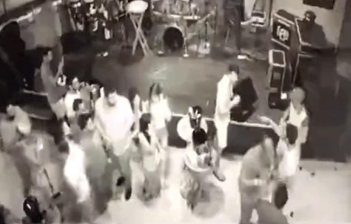 Vídeo mostra médico Bruno Calaça sendo morto por PM em Imperatriz