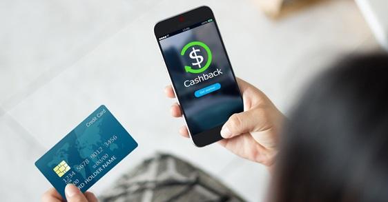 Conheça os principais aplicativos de cashback disponíveis no Brasil