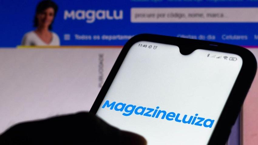 Magazine Luiza compra KaBuM!, maior e-commerce de games do Brasil