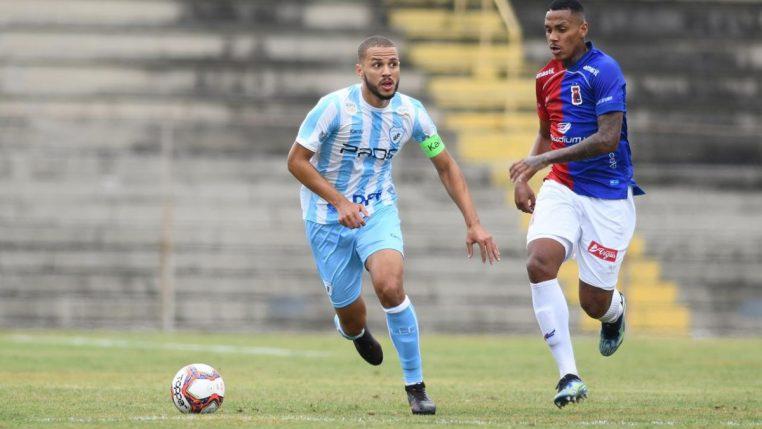 Marcondes vê Londrina em crescimento e prega 'respeito máximo' ao Cruzeiro
