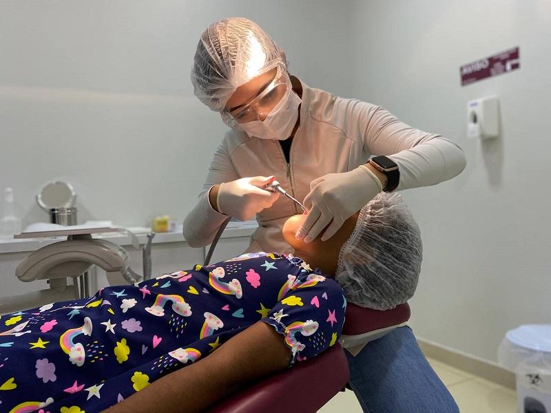 Atendimentos odontológicos do Servir estão suspensos por decisão judicial