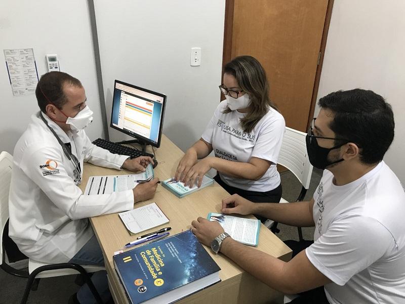 Programa de Residência Médica promove melhoria na Atenção Básica de Saúde