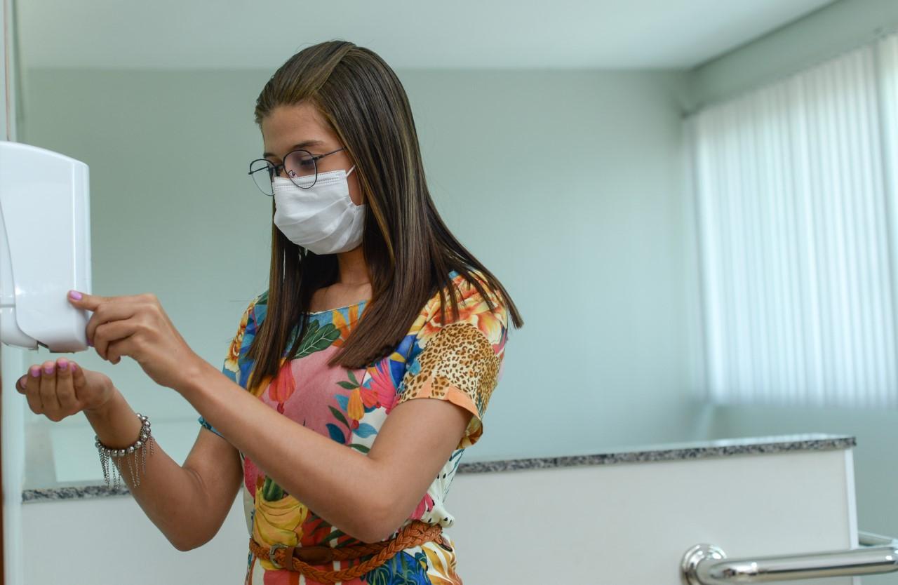 Cuidados com síndromes respiratórias devem ser redobrados em tempos secos
