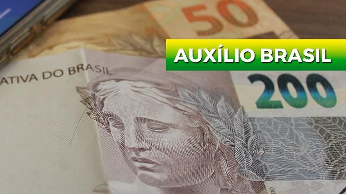 Saiba como se inscrever para receber o Auxílio Brasil de R$ 400