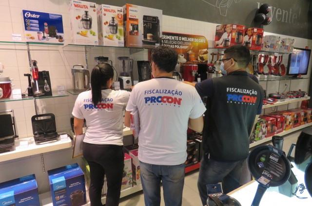 Procon Tocantins destaca cuidados para presentear com segurança no Dia dos Pais