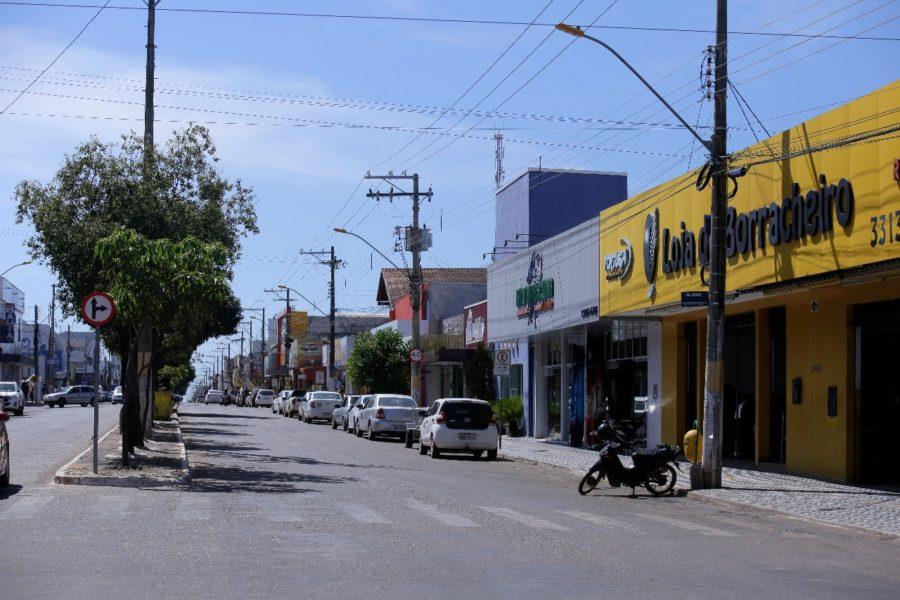 Prefeitura de Gurupi estende horário de funcionamento de comércio em novo decreto publicado nesta segunda-feira