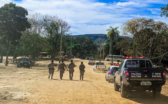 Polícia Militar divulga balanço final da Operação Férias realizada no mês de julho no Tocantins