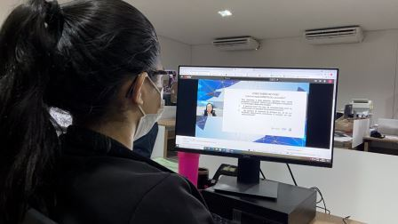 Servidores municipais de Palmas aprendem sobre planejamento de licitações e contratos na Administração Pública