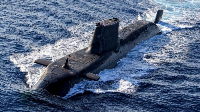 O que é o pacto militar Aukus anunciado por EUA, Reino Unido e Austrália para conter a China