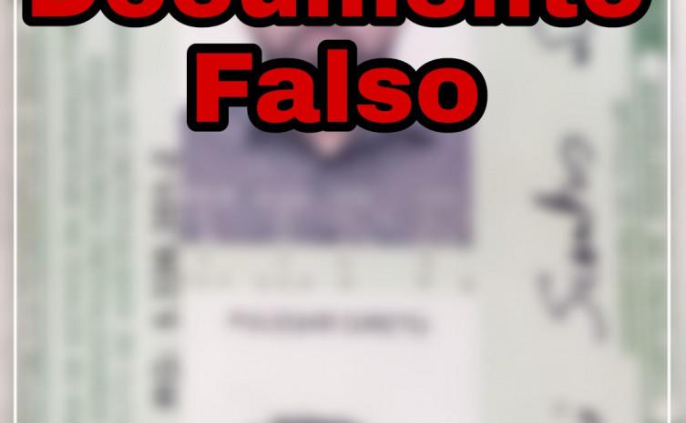 Homem é preso pela PM ao tentar sacar FGTS com documento falso em agência bancária de Tocantinópolis