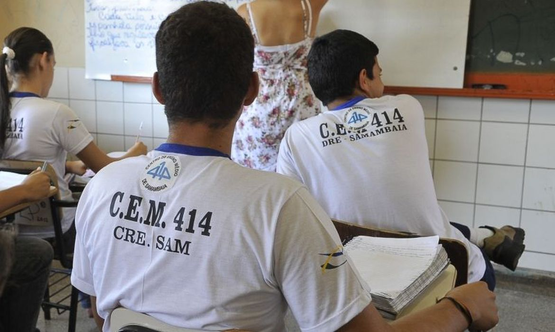 MEC divulga resultado preliminar do Censo Escolar da Educação Básica