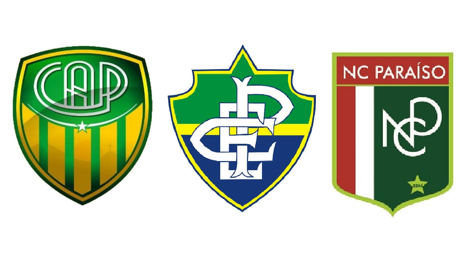 Com três equipes no Tocantinense Sub-20 aumenta a competitividade no futebol paraisense