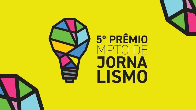 Trazendo novidades, 5º Prêmio Ministério Público de Jornalismo abre inscrições