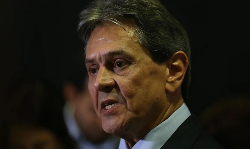 Roberto Jefferson é condenado a pagar indenização de R$ 50 mil a Alexandre de Moraes