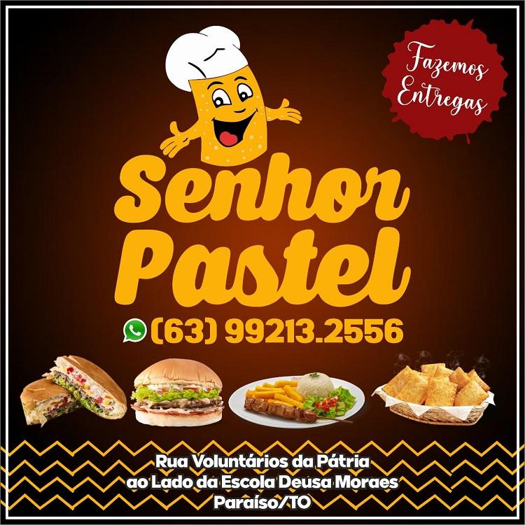 Senhor Pastel mantém preço promocional em pastéis e sanduíches; veja os cardápios