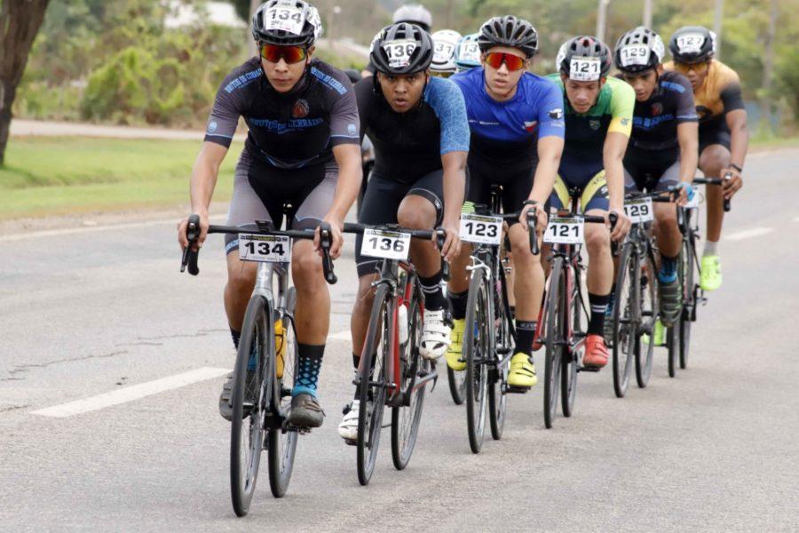 Campeonato Estadual de Ciclismo de Estrada ocorre neste final de semana com novas categorias e em etapa única
