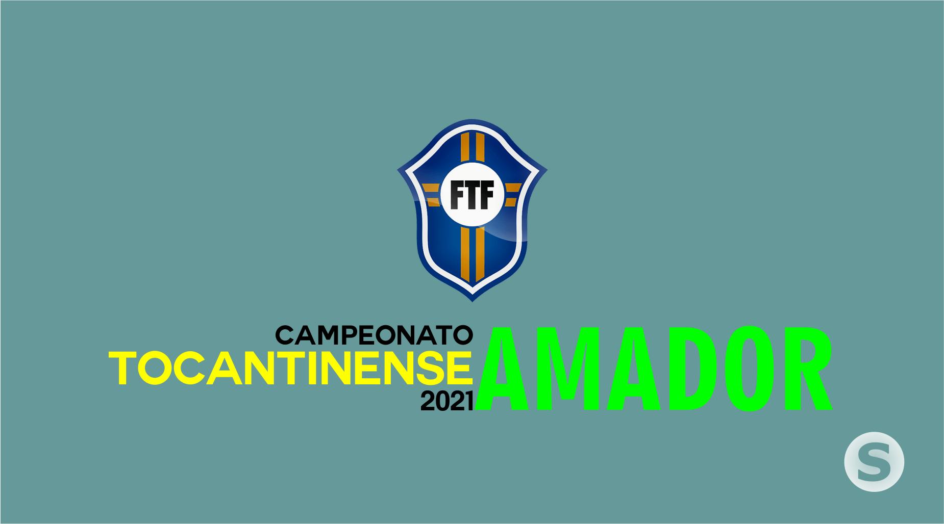Rio dos Bois e Bela Vista vencem e estão na final do Tocantinense Amador/2021
