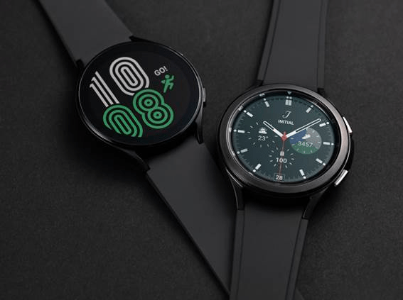 Galaxy Watch4: Cinco características que você precisa conhecer