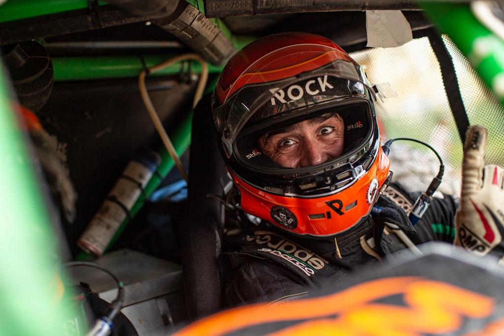 Fabrício Bianchini/Daniel Bender formam dupla para o Rally Serra Azul