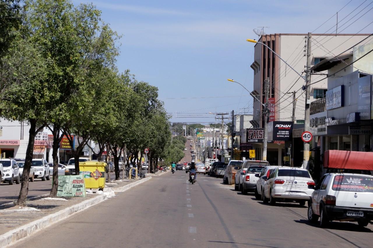 Em Gurupi, novo decreto libera eventos sem restrição de número de pessoas participantes