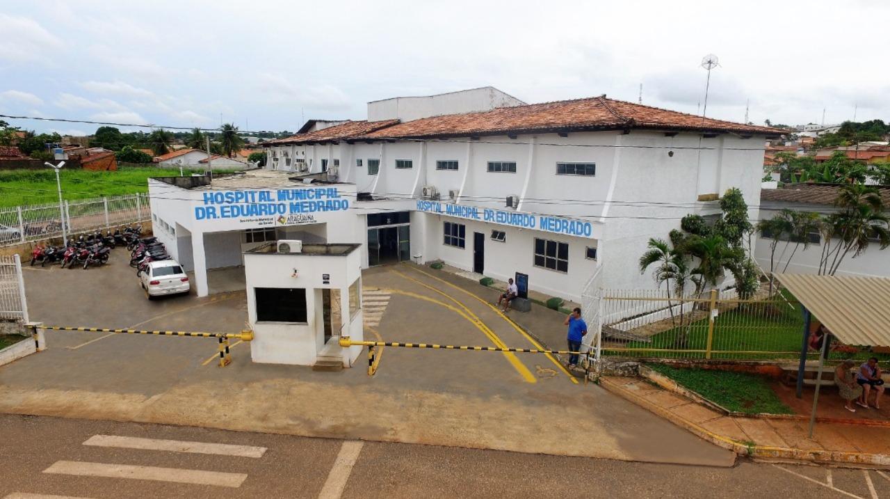 Humanização e liderança em equipe trazem certificação internacional para Hospital Municipal de Araguaína