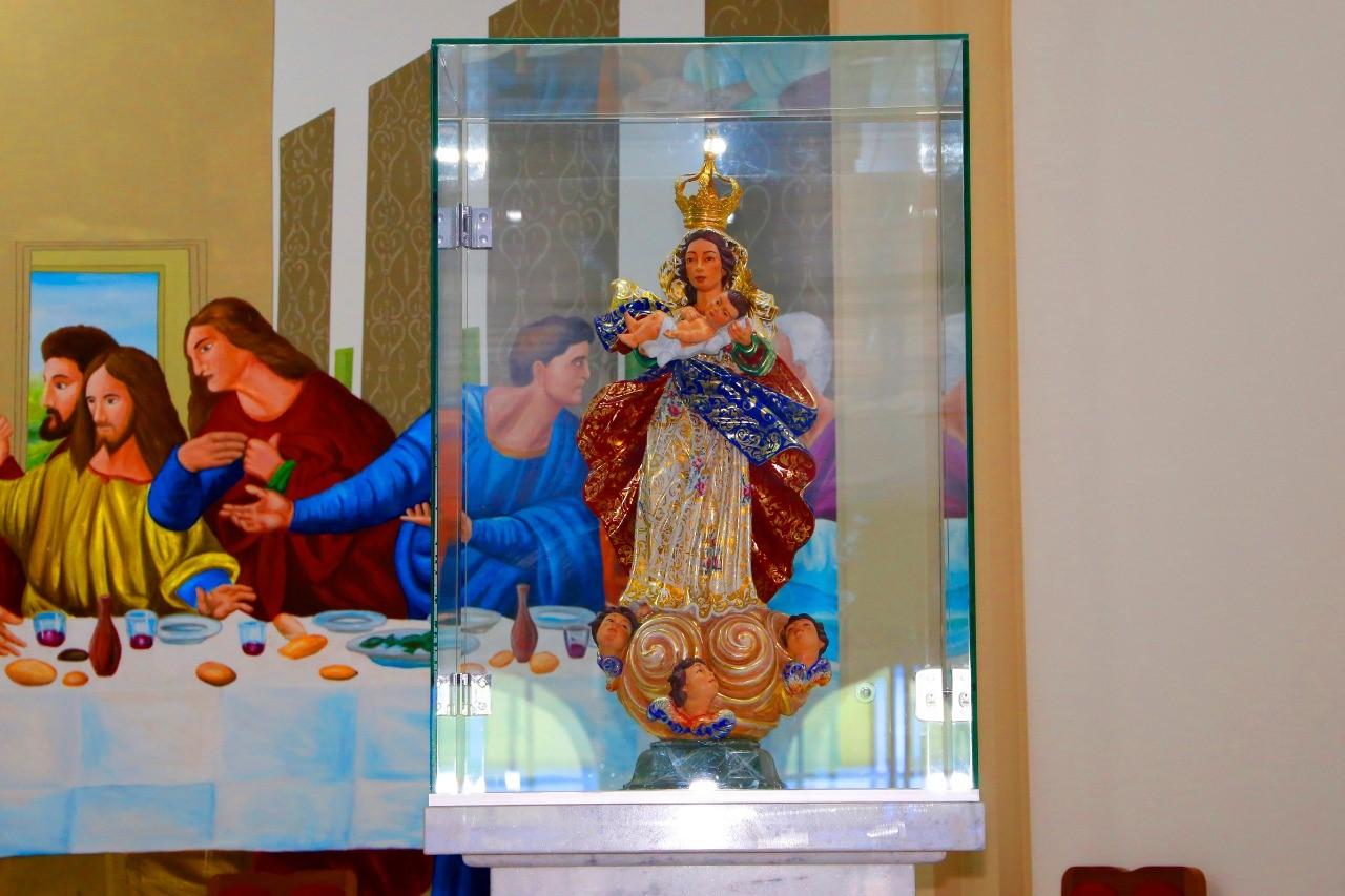 Criação do Santuário Nossa Senhora da Abadia deve fomentar turismo religioso em Gurupi